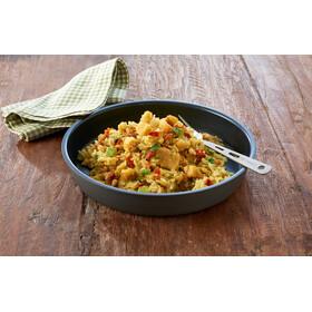Trek'n Eat Mediterranean Fish Stew with Rice